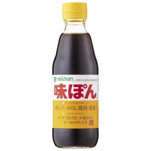 味滋康柑橘醋酱汁