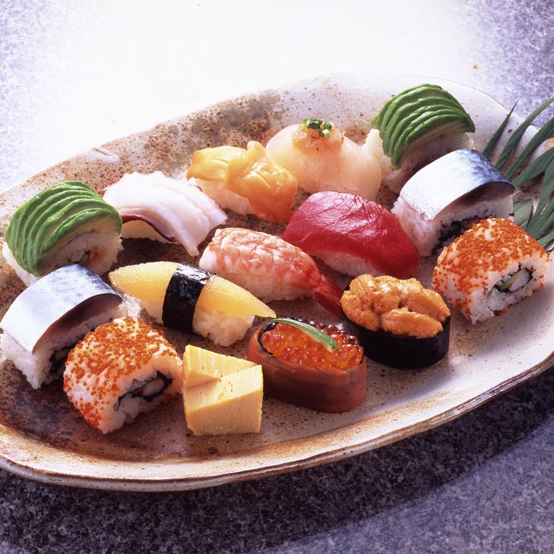 Shiragiku Sushi