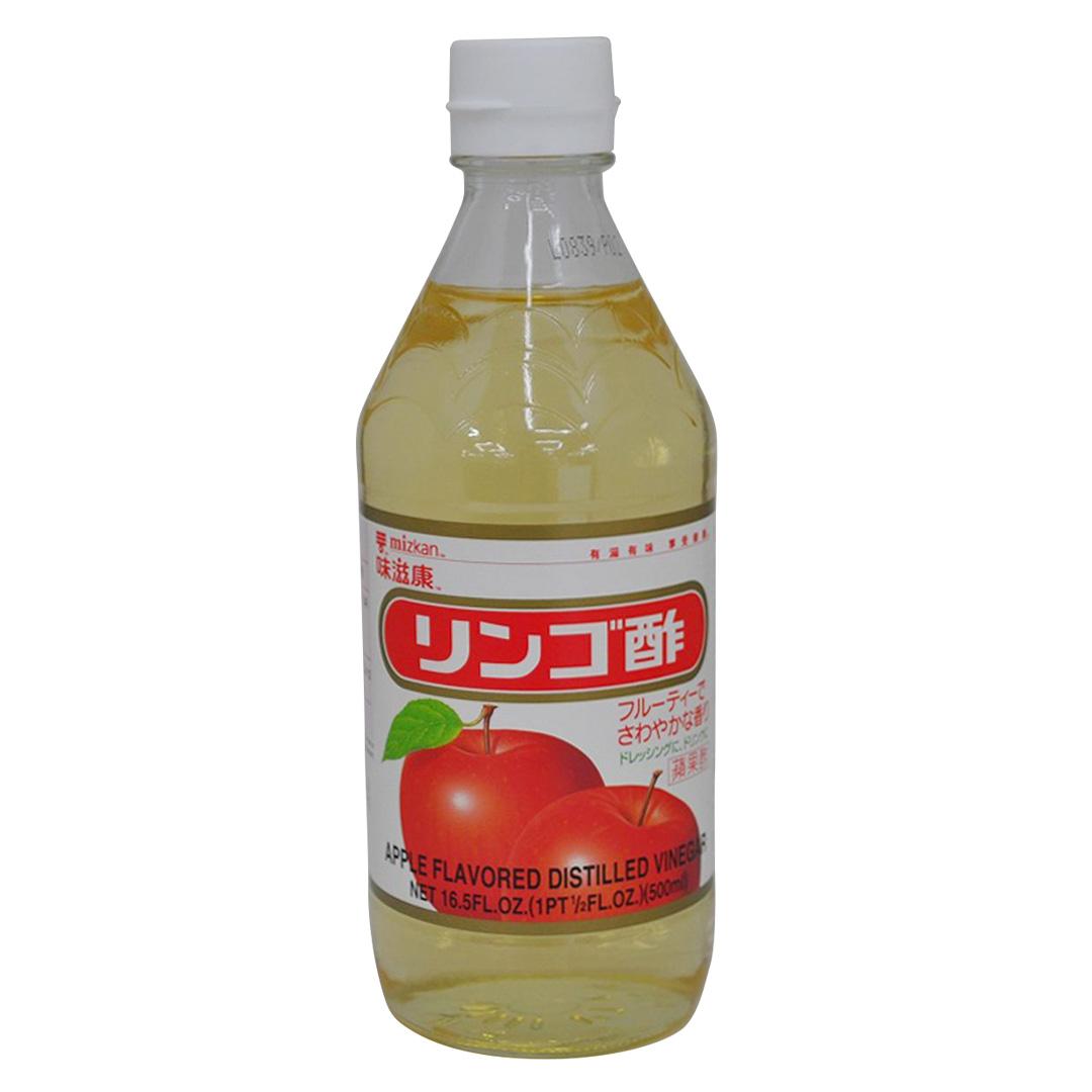 苹果醋 500ml
