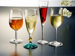 Vermont Cocktail (Red wine, White wine)