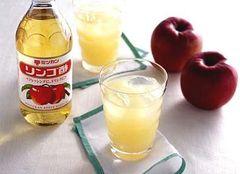 新鮮蘋果飲料