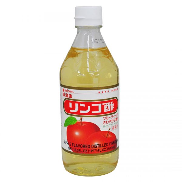 Apple Flavored Distilled Vinegar 500ml