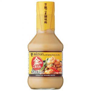 Sesame Sauce Paste Type 250ml