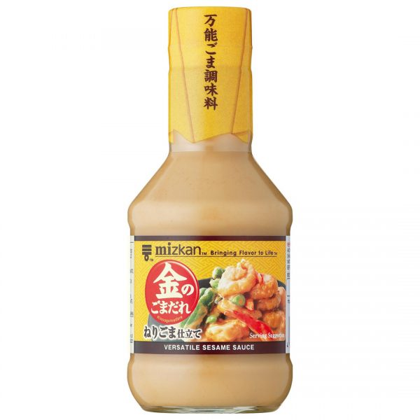 Sesame Sauce Paste Type 250ml