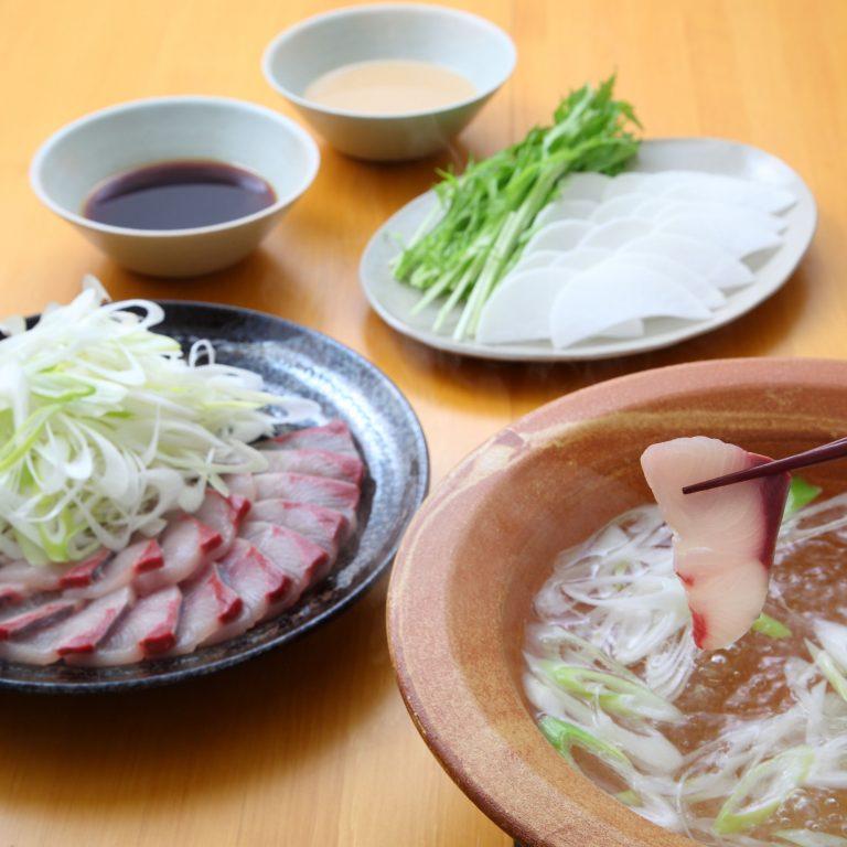 青甘蔥香涮涮鍋