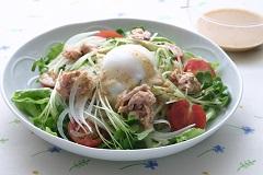 沙拉烏龍麵