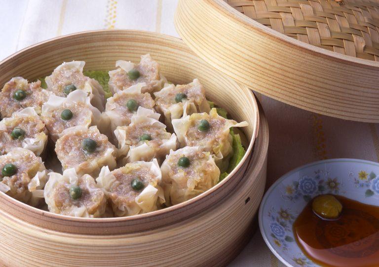 Shumai Chinese-style-Dumplings